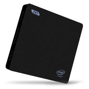UNITÉ CENTRALE  Z83II Mini PC Intel Atom X5-Z8350 Windows 10 4 Go
