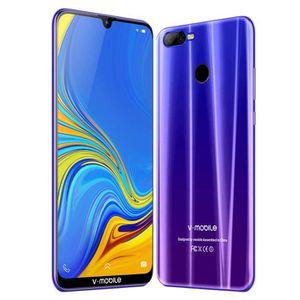 SMARTPHONE Smartphone pas cher 4G DUODUOGO S10-6,62'' HD IPS-