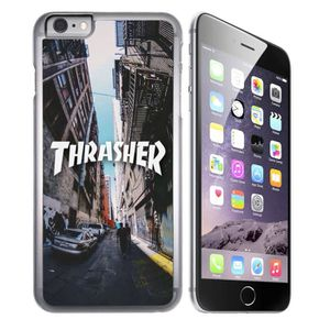 coque trasher iphone 7