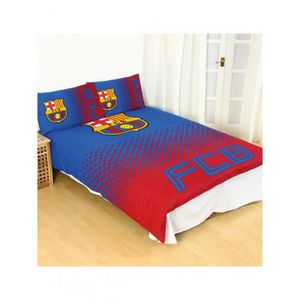 deco fc barcelone achat vente deco fc barcelone pas cher cdiscount. Black Bedroom Furniture Sets. Home Design Ideas