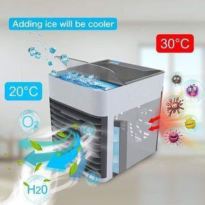 CLIMATISEUR MOBILE climatiseur mobile,Refroidisseur d'air Portable, U