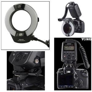 FLASH YONGNUO YN-14EX TTL Macro Anneau Flash pour Canon