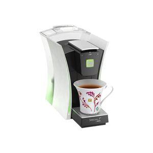 MACHINE À CAFÉ De'Longhi SPECIAL T TST 594.W Machine multi-boisso