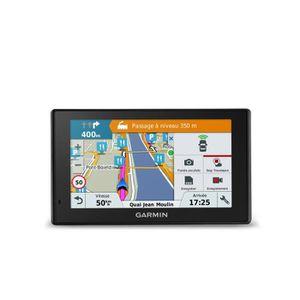 GPS AUTO GARMIN GPS DriveAssist™ 51 LMT-S (EU)