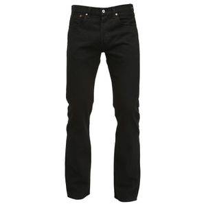 levis jean 501 homme noir achat vente jeans cdiscount. Black Bedroom Furniture Sets. Home Design Ideas
