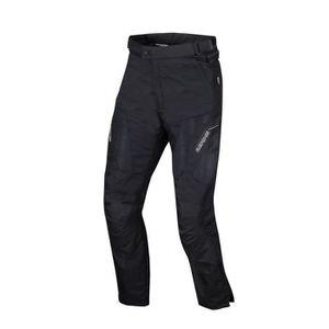 VETEMENT BAS Pantalon moto - Bering LADY CANCUN Noir - 44 (T4)