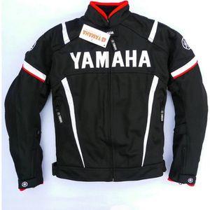 BLOUSON - VESTE veste moto moto blouson yamaha moto