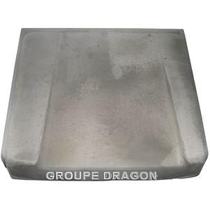 PIÈCE APPAREIL CUISSON Brique foyer cote gauche 29.5 x 33 cm pour cuis…