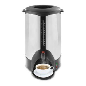 CAFETIÈRE Machine à café filtre Royal Catering RCKM-20 (16L,