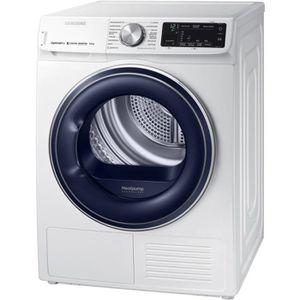 SÈCHE-LINGE Sèche linge pompe à chaleur SAMSUNG QuickDrive DV9