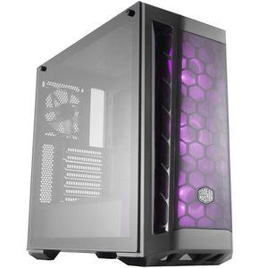 UNITÉ CENTRALE  PC Gamer, Intel i7, RX5700 XT, 500Go SSD NVMe M.2