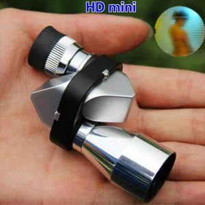 JUMELLE OPTIQUE Télescope haute puissance haute définition à baril
