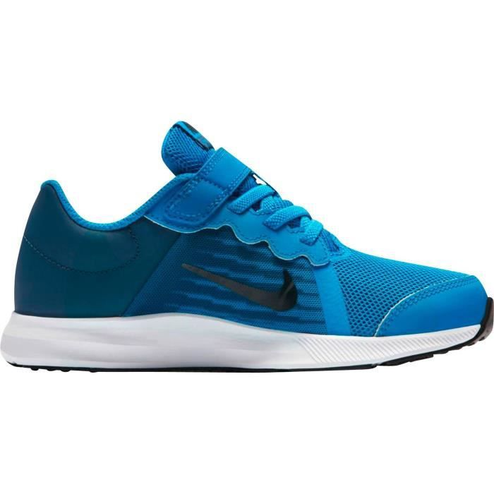 best sell price reduced wide range NIKE Chaussures basses Downshifter VLC - Enfant garçon - Bleu ...