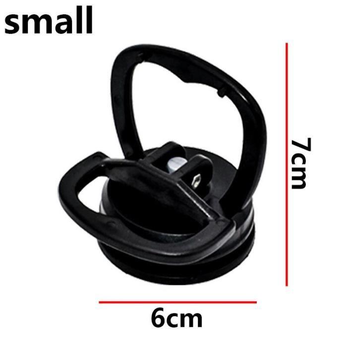 Haute qualité 2 pouces kit debosselage de outils ventouse carrosserie auto voiture dent extracteur corps panneau [28898E0]