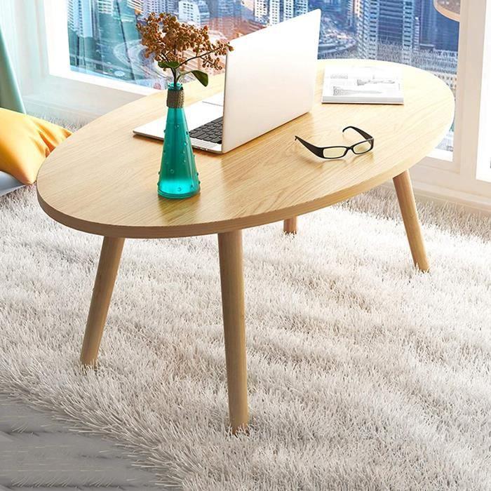 Nordic Maison Petit Appartement Canapé Table D'appoint, Salon À La Maison Petite Table Ronde Étude Créative Table Basse Chambr[294]