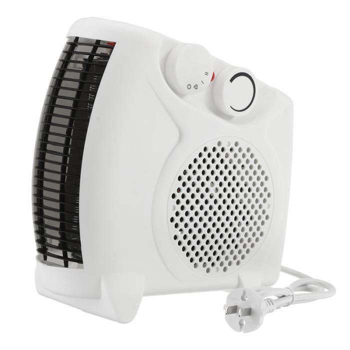 Mini Climatisation Chauffage Chaud Froid Mural Bureau Maison 3 modes 220V
