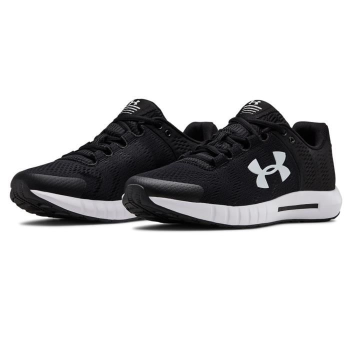 Under Armour Femmes Micro G Pursuit Bp Baskets