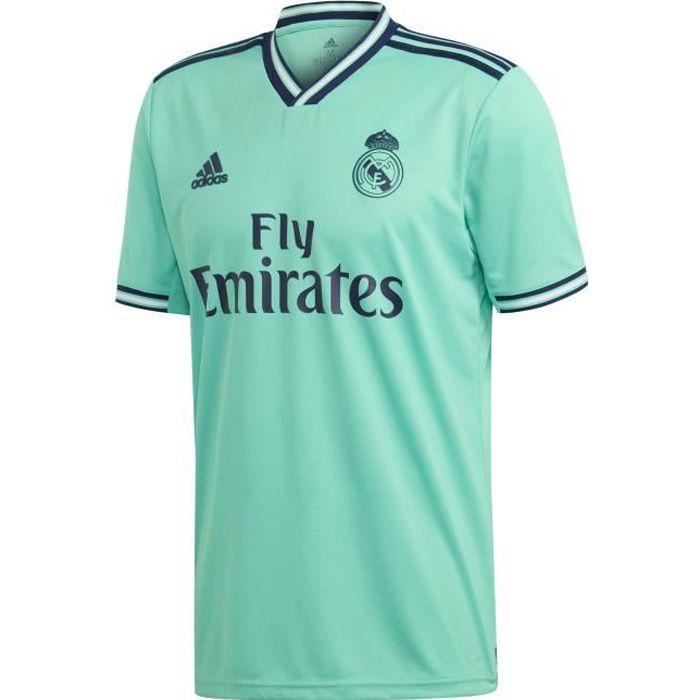 Maillot third Real Madrid 2019/20