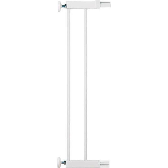 Safety 1st Extension de barrière de sécurité 14 cm Blanc Metal