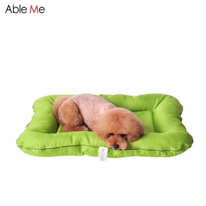 tissus de qualit sup rieure all seasons snug pet mat matelas dog cat padded pet bolster coussin. Black Bedroom Furniture Sets. Home Design Ideas