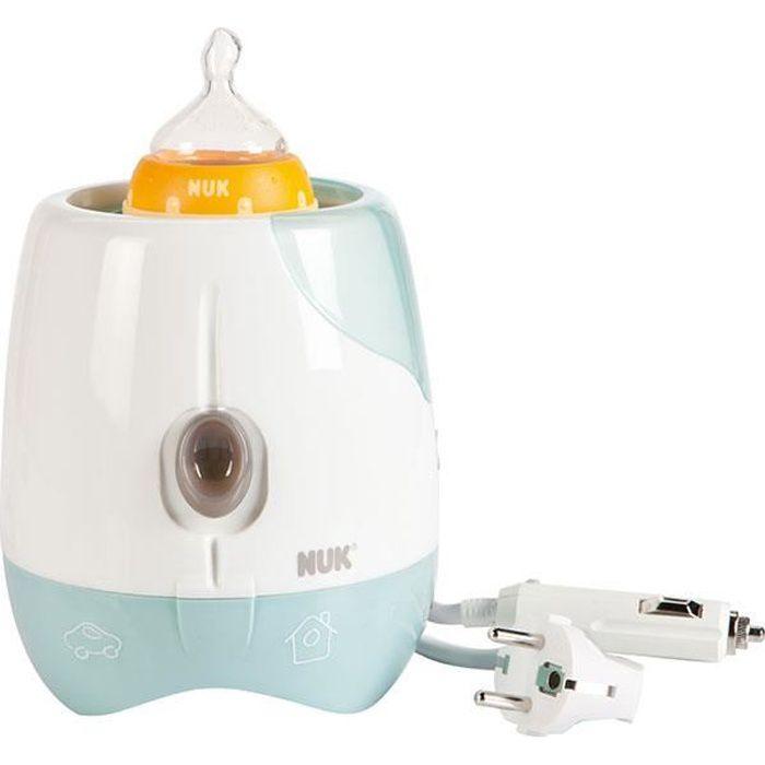 Boisson Portable et USB Contr/ôle intelligent de la temp/érature Sac de Chauffe-biberons Id/éal pour les Voyages en Voiture et les Achats Sac De Chauffe-biberons