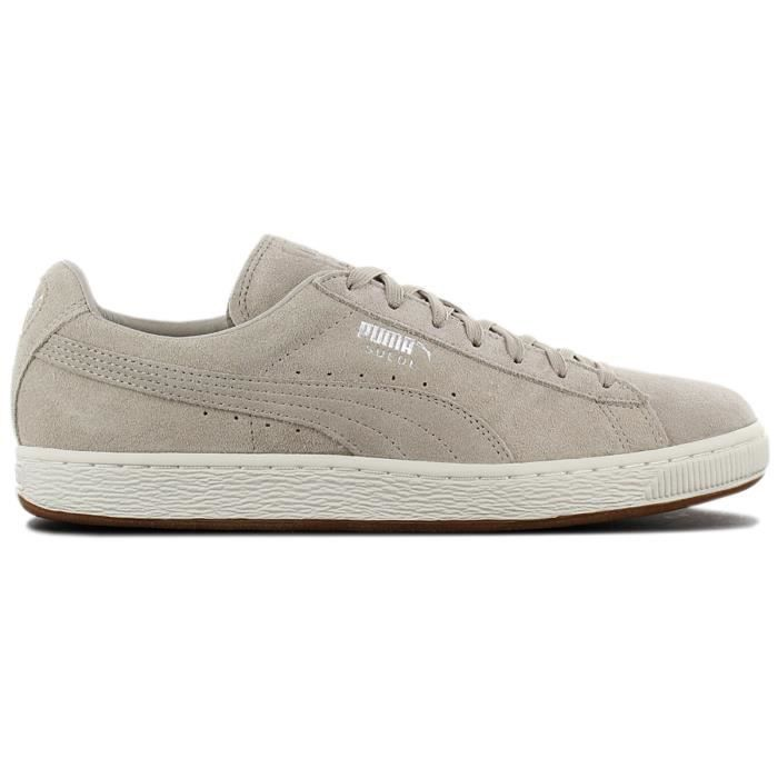 puma suede homme chaussures