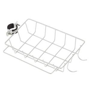 Lk /_ Pliable Évier Cuisine Cintre Rangement Support Rack pour Savon Éponges