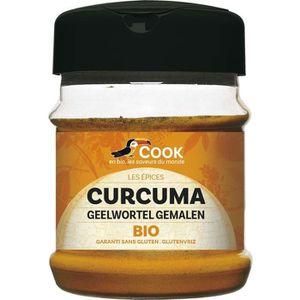 EPICE - HERBE Cook Curcuma en Poudre : 80g