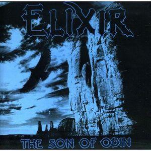 CD POP ROCK - INDÉ Elixir - Son of Odin