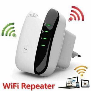 POINT D'ACCÈS Repeteur - Booster de Signal Sans Fil Wifi Extende