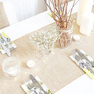 centre de table : A consulter avant votre achat