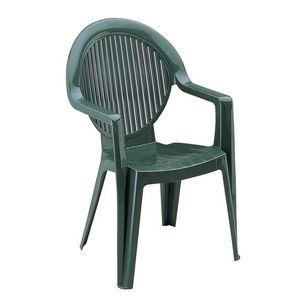 Fauteuil Fidji II Vert GROSFILLEX - Achat / Vente fauteuil ...