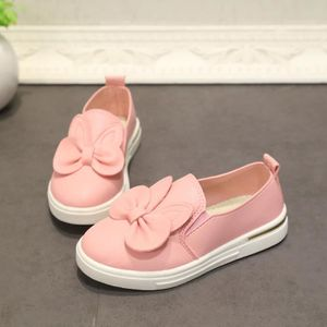 BALLERINE Ballerines Enfant Fille Rose