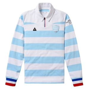 POLO Polo rugby adulte - Légende Racing 92 - Le Coq Spo