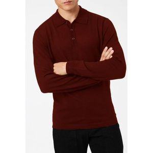 Pull homme col polo - Achat   Vente pas cher 106490f41db6