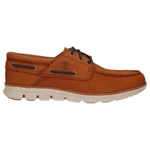 CHAUSSURES BATEAU Chaussures bateau pour Homme TIMBERLAND A239J BRAD