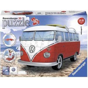 PUZZLE RAVENSBURGER - 12516 - Puzzle 3D Surfer Edition Vo