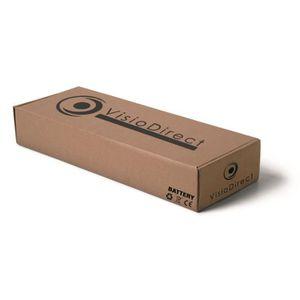 BATTERIE INFORMATIQUE Batterie pour ACER Aspire E1-572G 14.4V 2200Mah or
