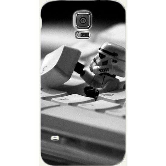 coque galaxy s6 star wars