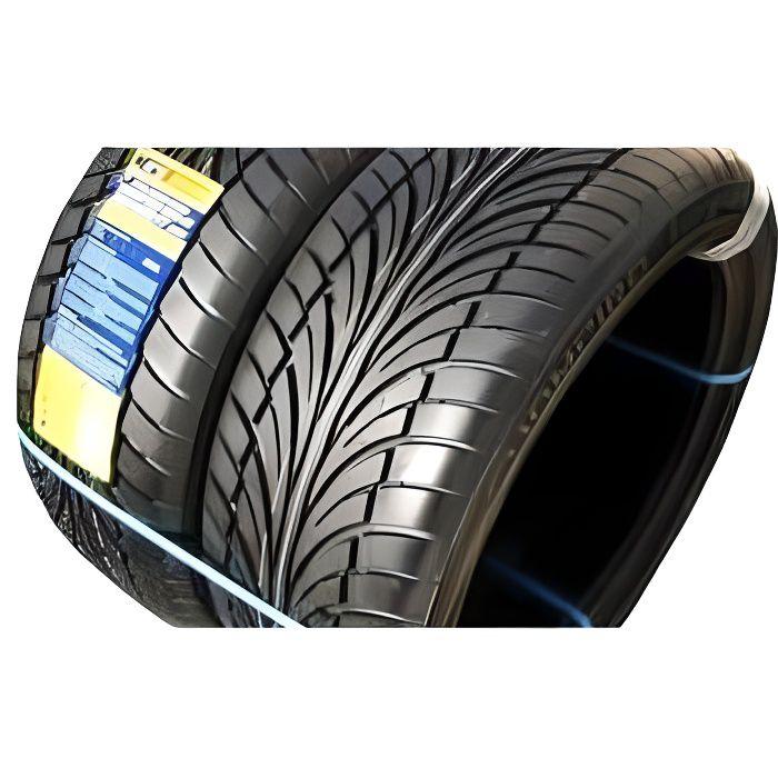 2 pneus été s 195-65R15 91VVéhicules compatibles : Audi A3, A4, VW Golf 4, Passat, Bora, Opel Vectra, Renault Safran, Seat Leon