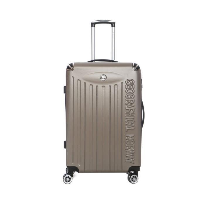 Grande valise SOFTLESS