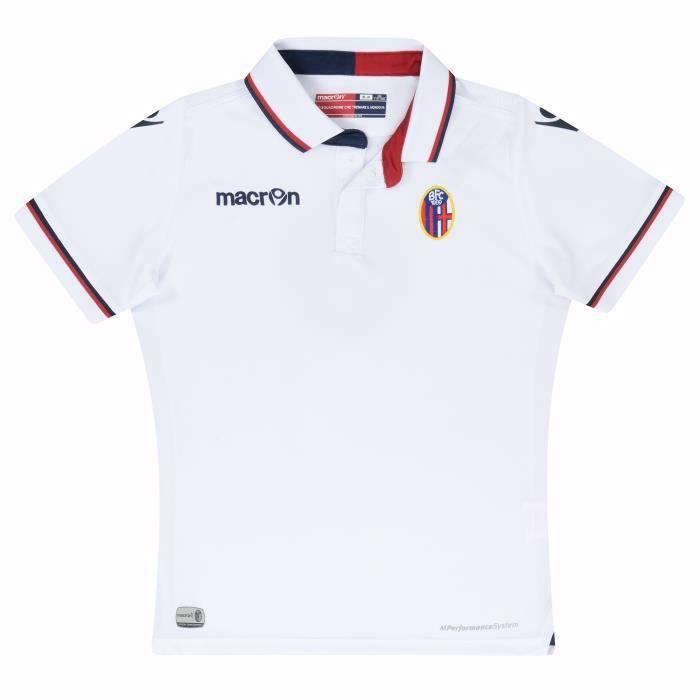Maillot extérieur junior Bologne 2015-2016
