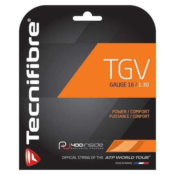 Puissance Tecnifibre Tgv 1.30 Natural
