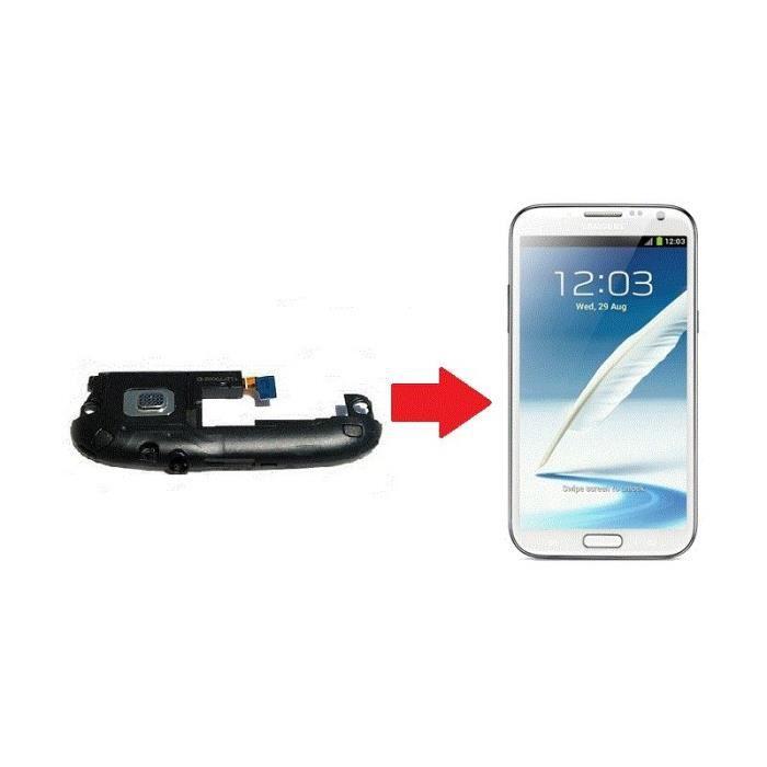 Réparation Haut-Parleur Samsung Galaxy S3