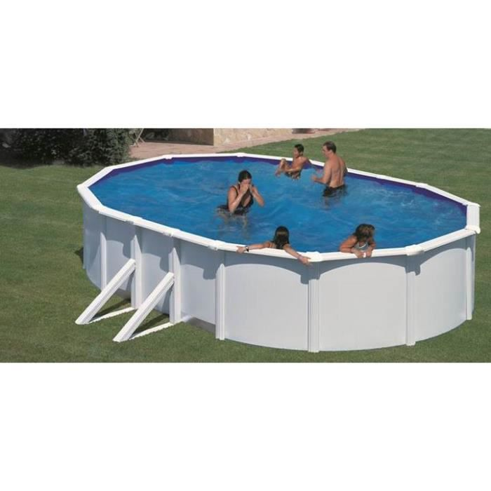 Piscine hors sol eco h achat for Piscine eco