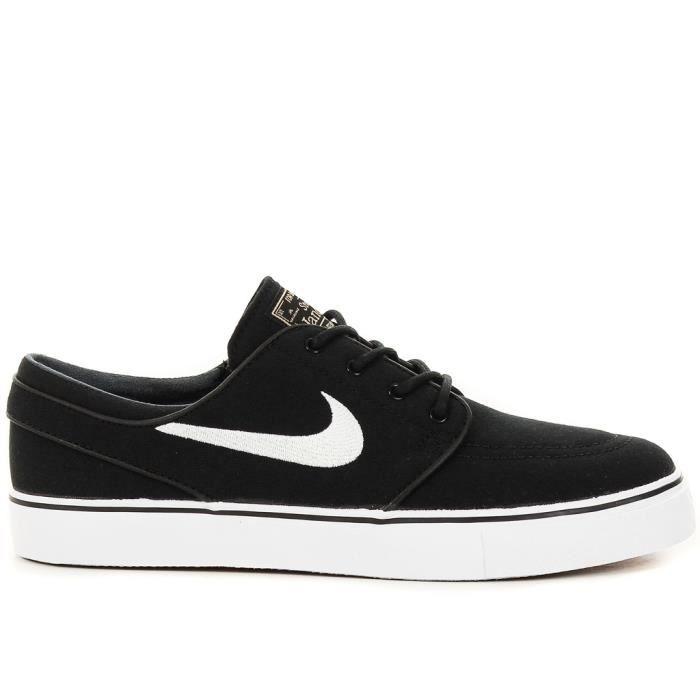 Basket Basse Nike ... Noir Noir - Cdiscount Chaussures