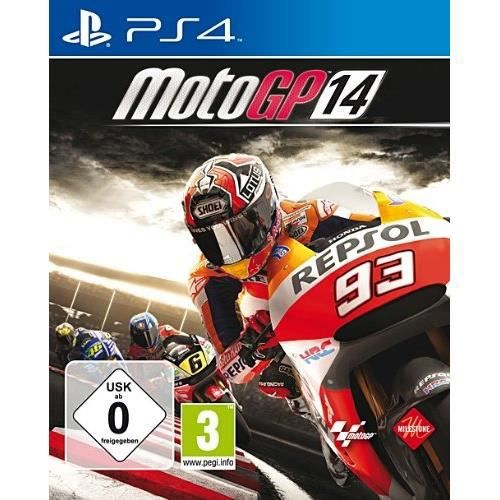 moto gp 14 import allemand jeu ps4 achat vente jeu ps4 moto gp 14 import allemand. Black Bedroom Furniture Sets. Home Design Ideas