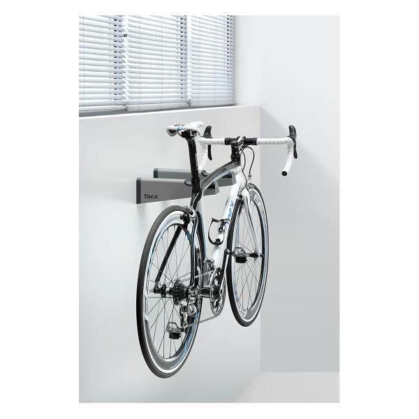 Support mural v lo tacx gem bikebracket achat vente for Support mural 2 velos