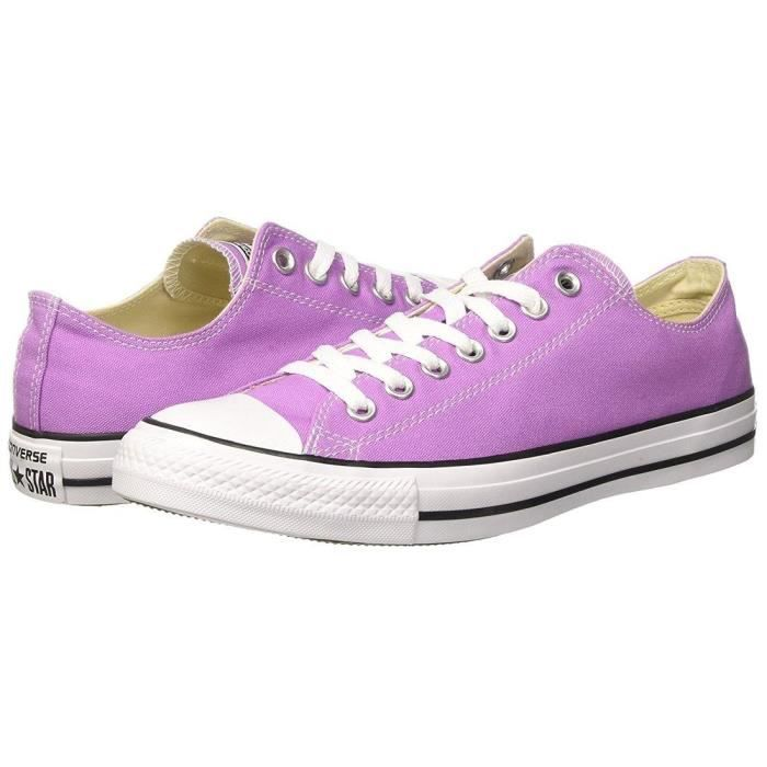 Femme F Converse Star Ox All Baskets vOwqaa
