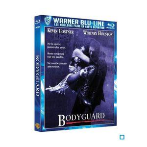 BLU-RAY FILM Blu-Ray Bodyguard